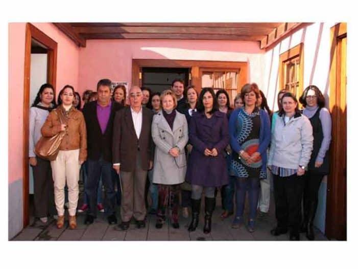ADER La Palma presenta el programa de formación en igualdad para personal político