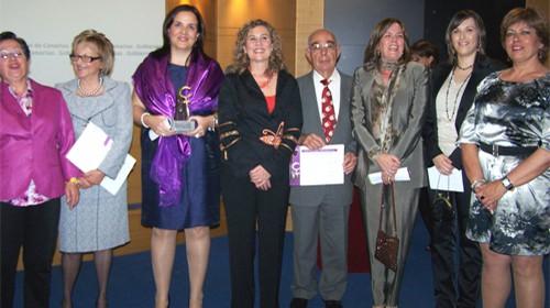ADER La Palma, recibe la Distinción Honorífica del Instituto Canario de Igualdad