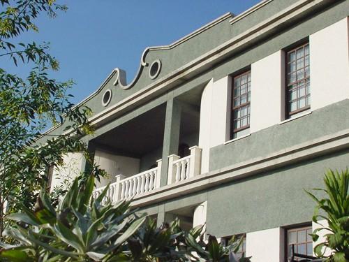 Sede ADER La Palma, Villa de Mazo