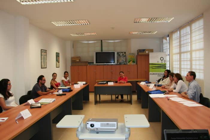 Últimas plazas para alumnos en el curso de Promoción Turística Local