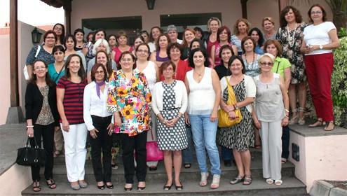 15 de octubre de 2011, Día Internacional de las Mujeres Rurales
