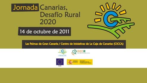 Jornadas Canarias Desafío Rural 2020