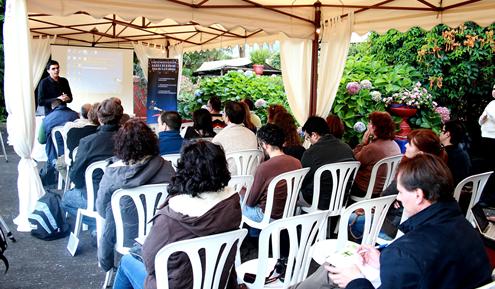 En marcha el grupo de emprendedores en astroturismo
