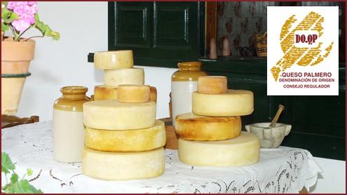 El Queso Palmero Las Cuevas, reconocido como el mejor queso español de cabra de pasta prensada