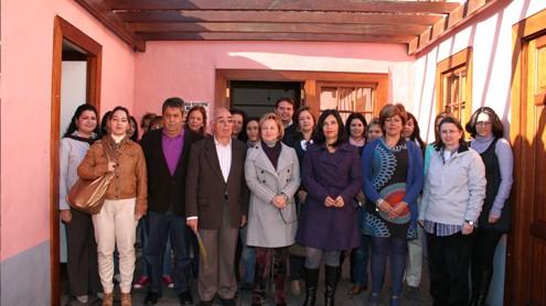 Programa de Formación sobre Política de Igualdad