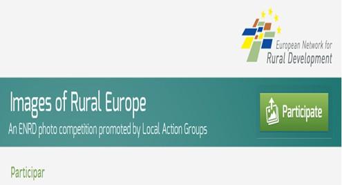 Concurso Fotográfico de La Europa rural