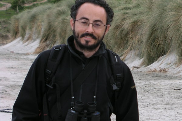 Astroturismo La Palma. Daniel Martín Gómez. Guía Starlight