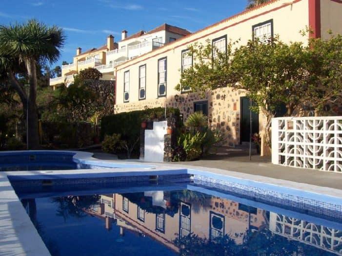 Agroesfera TVE | 25 años de Turismo Rural en La Palma