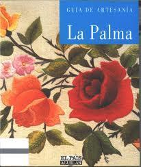 Mapa. Puntos de Venta de Artesanía de La Palma.