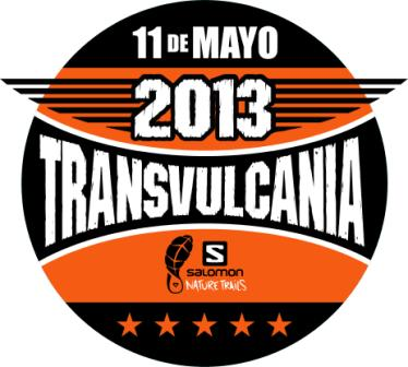 Video Oficial TRANSVULCANIA 2013 Salomon Nature Trails
