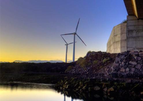 Antares impulsa medidas para ahorrar hasta en un 20% el consumo energético en La Palma