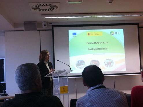 ADER LA PALMA inicia contactos a nivel nacional sobre cooperación en proyectos de agroecología y turismo