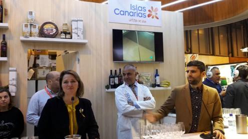 La Palma inicia un proyecto de turismo experiencial en torno a su gastronomía