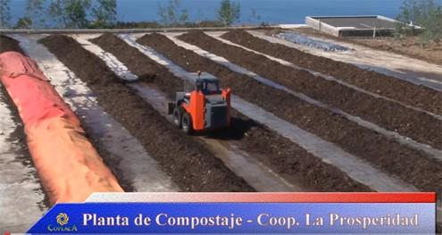Planta de Compost – Prosperidad