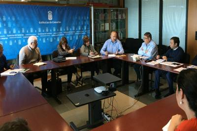 Agricultura y Los Grupos de Acción Local evalúan el PDR anterior para solventar en el nuevo las dificultades encontradas