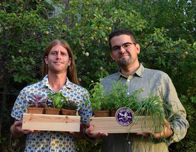'Biosfera Escuela': un cambio social hacia la sostenibilidad