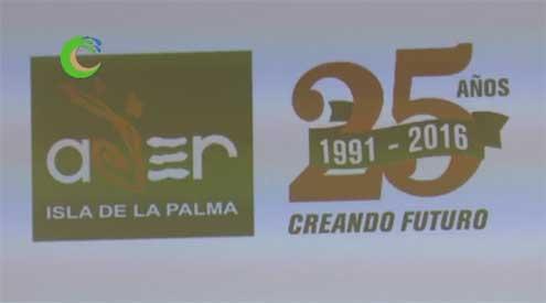 ADER – La Palma está de aniversario