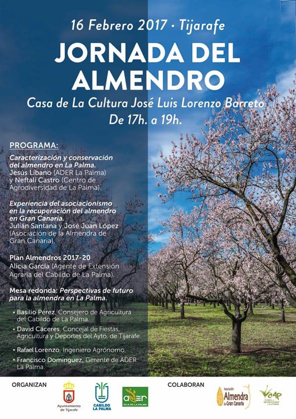 Jornada del Almendro | 16 de febrero