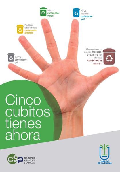 El Consorcio de Servicios de La Palma organiza una jornada sobre residuos y sostenibilidad