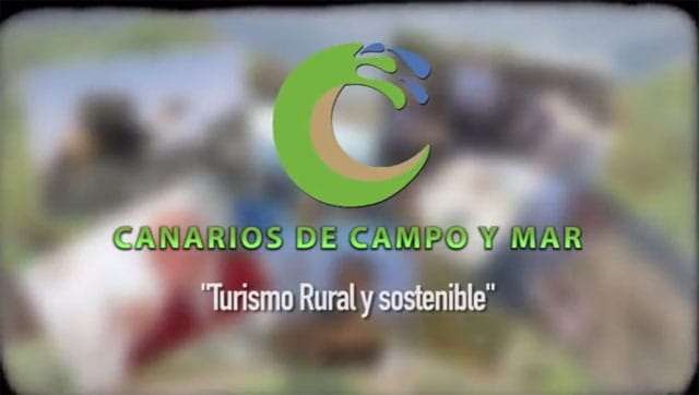 Turismo Rural y sostenible | Canarios de Campo y Mar