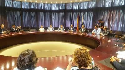 Los Grupos de Acción Local contarán con 9 millones de euros para promover proyectos participativos de desarrollo en zonas rurales
