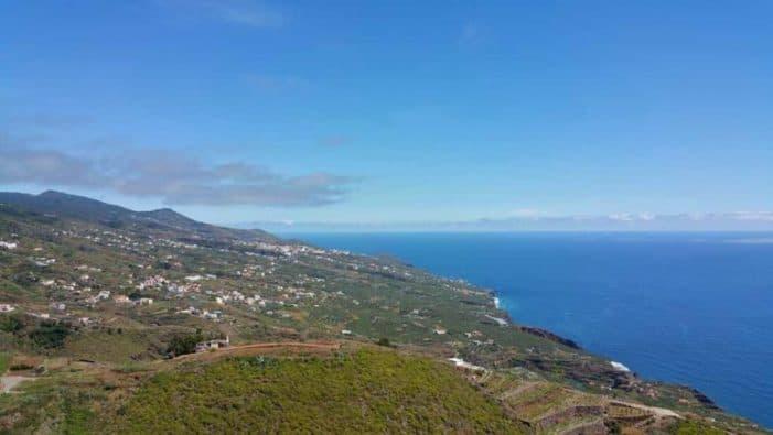 ADER La Palma pone en marcha en Puntallana un nuevo programa formativo de inserción laboral sobre jardinería y creación de zonas verdes