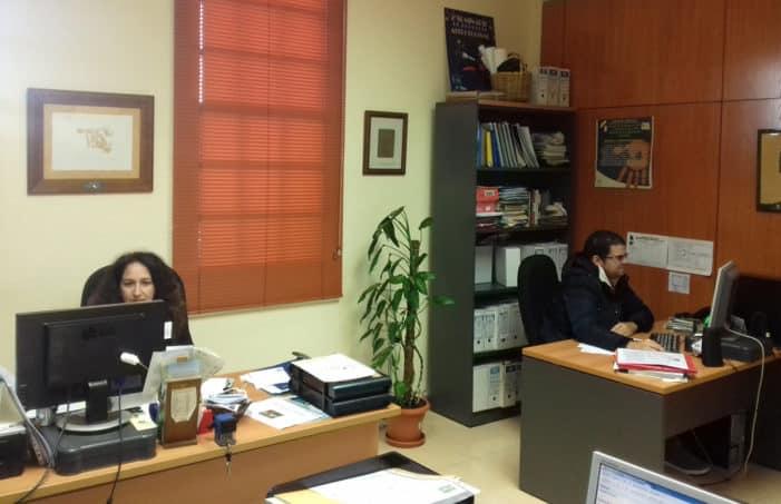 ADER La Palma desarrolla un nuevo proyecto para la promoción del medio rural con financiación del Servicio Canario de Empleo