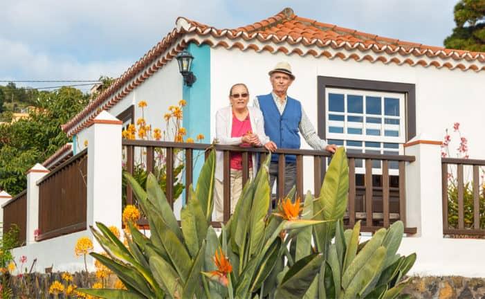 El Sitio de La Rosa – Los viajeros distinguen la hospitalidad y cercanía del auténtico Turismo Rural en La Palma