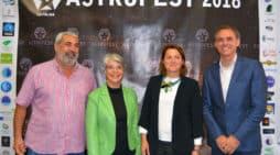 Seminario Internacional de Astroturismo