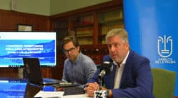 ADER La Palma colaborará con el III Congreso de Territorios Insulares Inteligentes