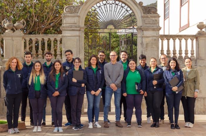 Villa de Mazo, 'Cultura en Vivo'