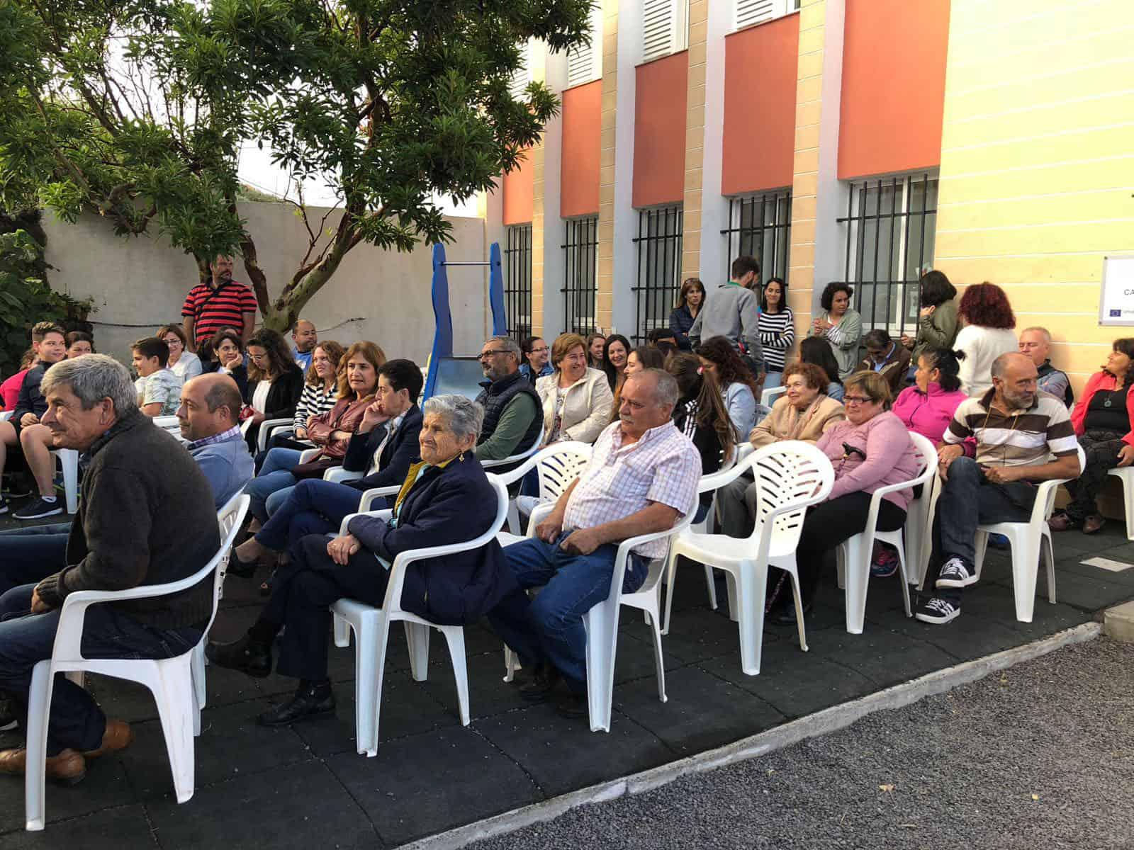 EN IMÁGENES: EL 50º ANIVERSARIO DE LA SABINA REUNIÓ EN MAZO A VARIAS GENERACIONES