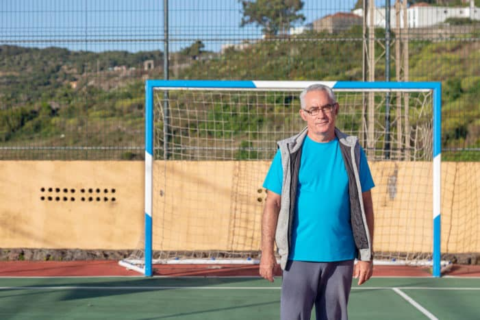Entrevista a Álvaro Martín Corujo del Colectivo de Escuelas Unitarias