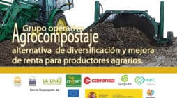 Grupo Operativo de Agrocompostaje