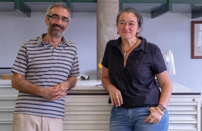 Guardianes de la Historia rural de La Palma