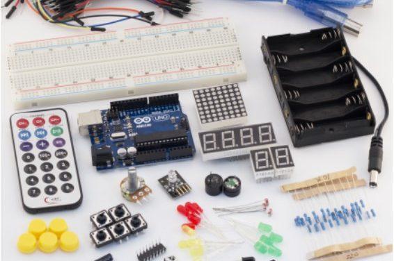 Curso de aplicaciones prácticas de electrónica aplicada basadas en open hardware ARDUINO