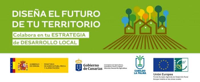 Publicadas las Bases Reguladoras que permitirán activar la Estrategia de Desarrollo Local Participativa#ader2020 La Palma