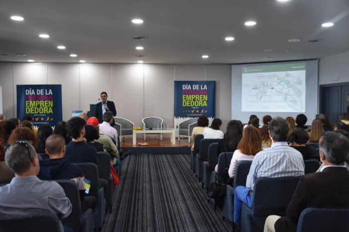 Así fue el 'Día de la Persona Emprendedora' en La Palma