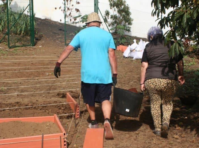 La Titularidad Compartida de explotaciones agrarias