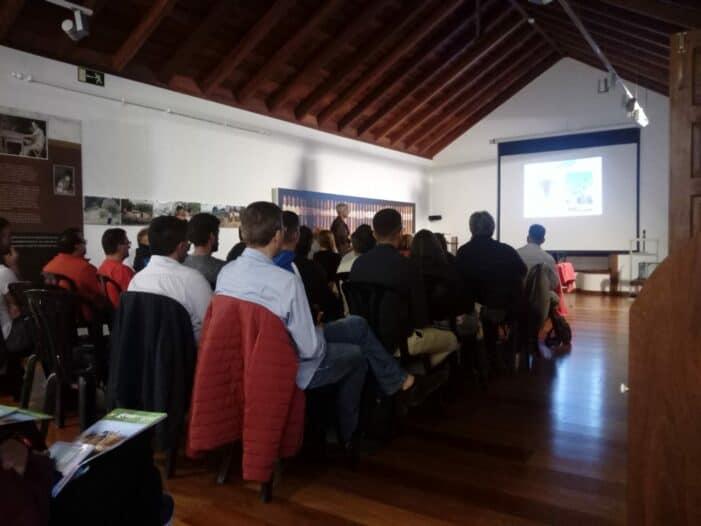 Las Jornadas de Turismo Activo en La Palma abordan los requisitos de la nueva normativa que afecta al sector en Canarias