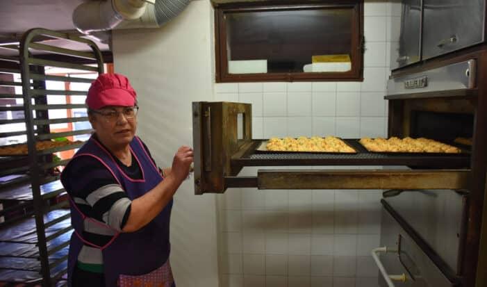 Flor de Almendro: dulce tradición