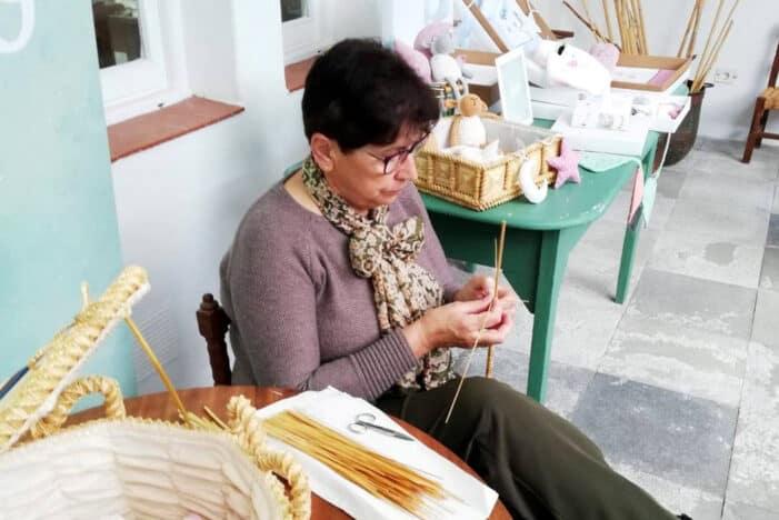Carmen María Triana y su afán por mantener vivo el trabajo del colmo