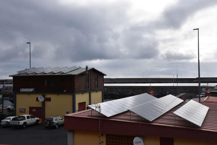 Cuatro iniciativas mejorarán el sector pesquero de La Palma