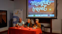 "La Palma explora sus oportunidades en el ""Mindful Travel"""