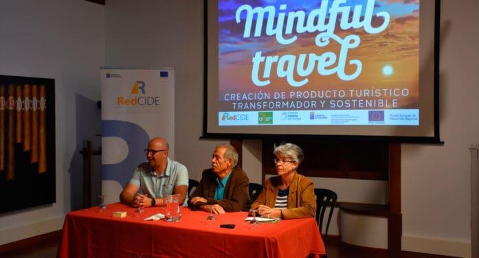 La Palma explora sus oportunidades en el «Mindful Travel»