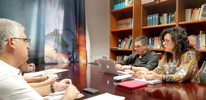 El Cabildo apuesta por convertir a La Palma es un referente en la gestión de los residuos orgánicos