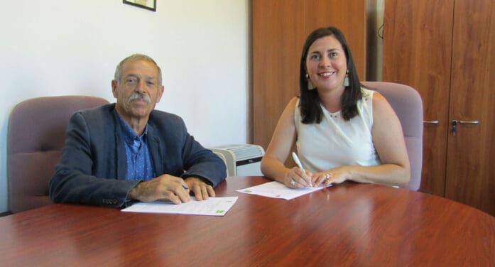 El Ayuntamiento de Villa de Mazo apuesta por el Desarrollo Rural a través de un nuevo convenio de colaboración con ADER-La Palma