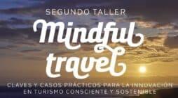 Segundo taller para la creación de producto turístico transformador y sostenible