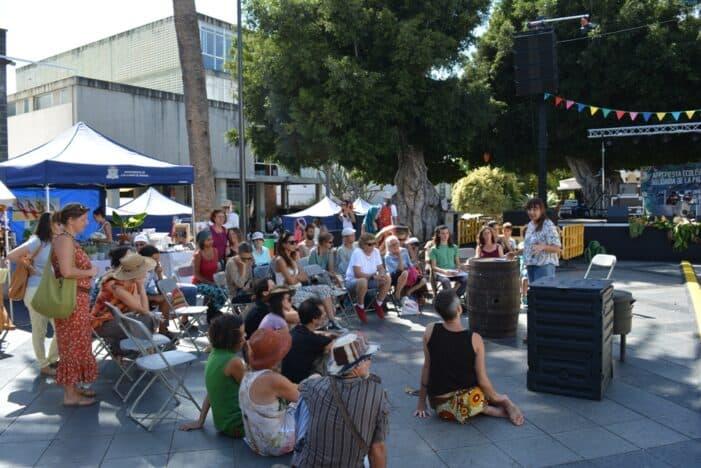 La Agrofiesta Ecológica y Solidaria celebra su V edición