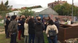 ADER La Palma participa en el 9º seminario sobre Compostaje doméstico y comunitario